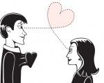 Yêu từ cái nhìn đầu tiên có phải là thật